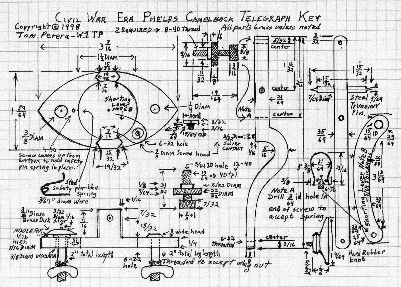 WRG-5771] 5 Ohm Telegraph Wiring Diagram on morse telegraph color, morse code telegraph key, morse telegraph tape, morse telegraph demonstration, morse telegraph model, morse telegraph drawing, morse telegraph science,