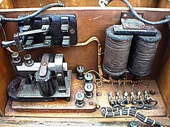 8010b american military telegraph keys telegraph & sci instrument museums