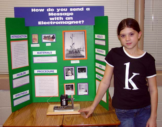 Lemon battery in addition Solar System Science Fair Projects Hypothesis also Electricity moreover Adventures In Electricity besides Energy is stored. on electric motor science fair board
