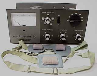 electrosleep machine
