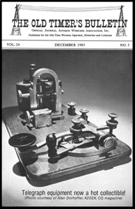 The Antique Wireless Assoc Review [Vol 02]